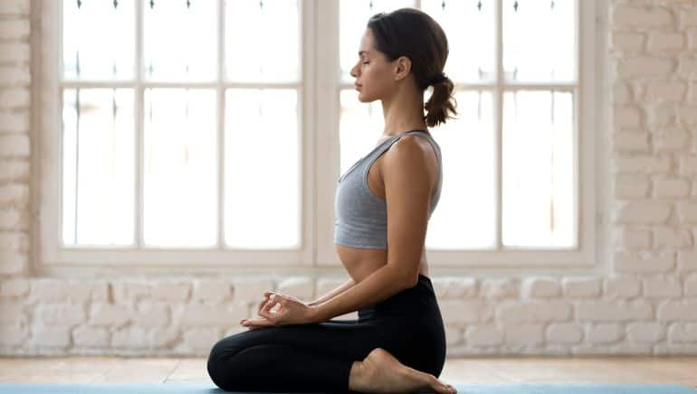 These 5 yoga asanas can help you manage seizures and reduce their frequency