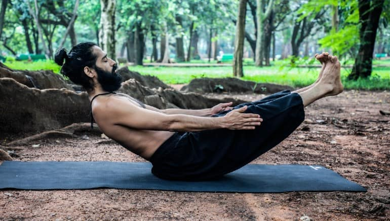 Begin 2021 on a healthy note by practicing these 5 yoga asanas that anyone can do!