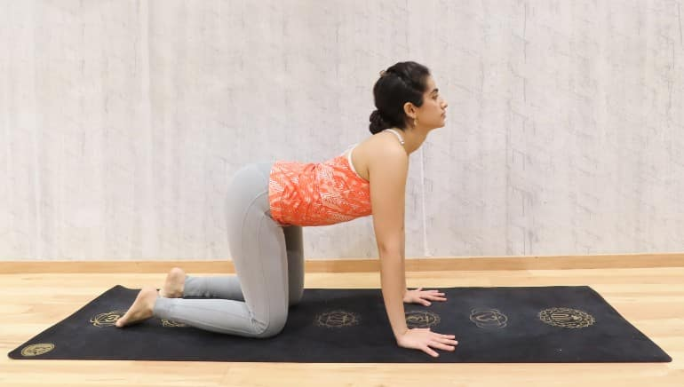 Don't let winter stiffness set in. Trust these 5 yoga asanas to keep your body going