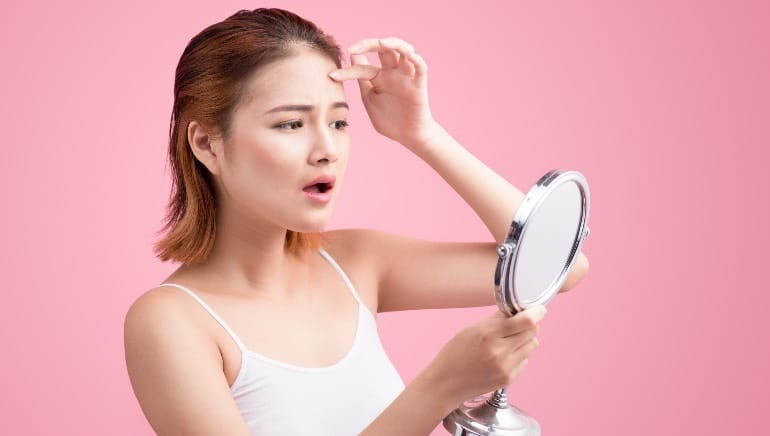 7 beauty hacks that are truly horrible for your skin