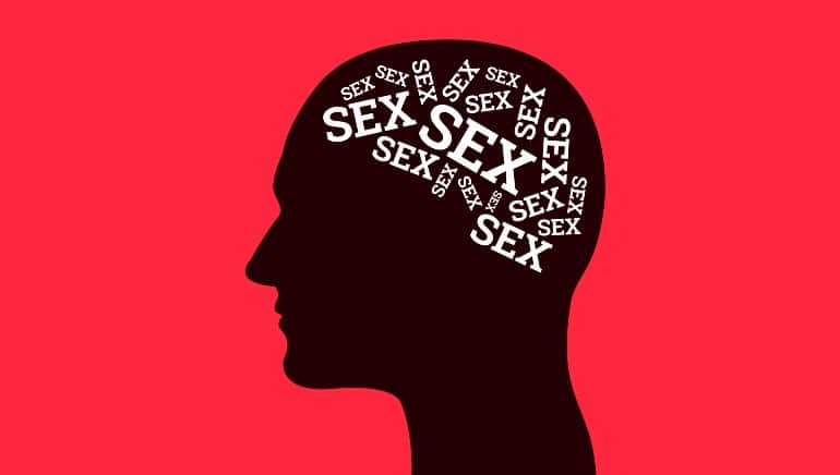 Are you high on sex? A top gynae reveals the causes of a high sex drive