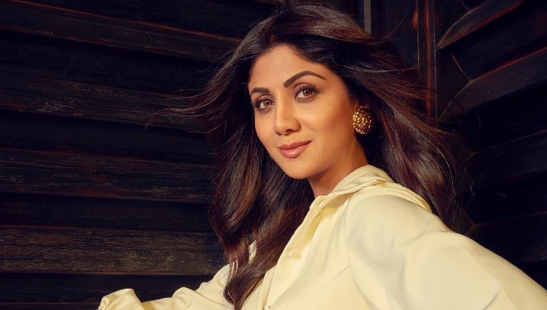 Follow Shilpa Shetty Kundra's master plan to get rid of joint stiffness in a jiffy