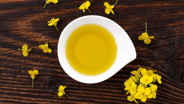 Weight loss on your mind? Here are 5 cooking oils you must include in your diet