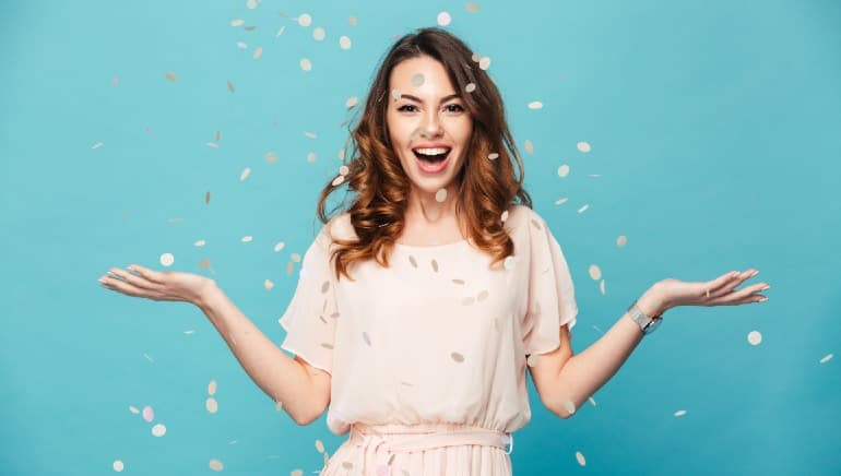 Rewire your happiness hormones by following these hacks proven by science
