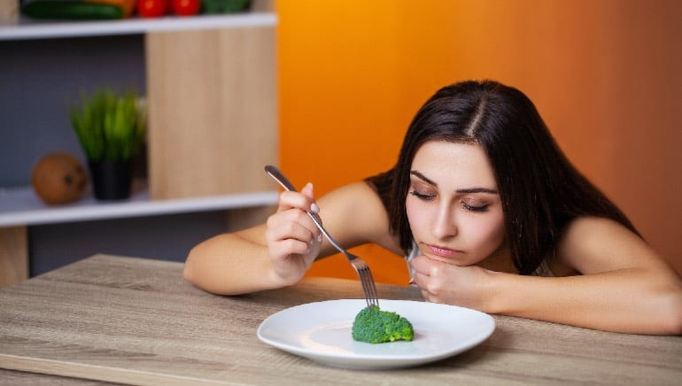 6 solid reasons why dieting for weight loss is a terrible idea