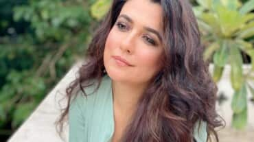 "Real, relatable and refreshing: Mini Mathur gives us a peek into her ""unfiltered"" life"
