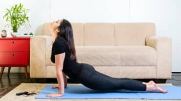 Tired of trying weight loss hacks? Trust these 10 yoga poses for faster weight loss
