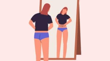 Body dysmorphic disorder: A celebrity psychologist reveals what you need to know