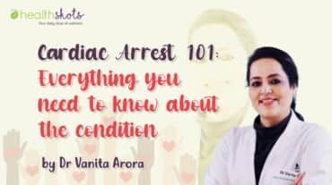 Cardiac Arrest 101: Everything you need to know about the condition