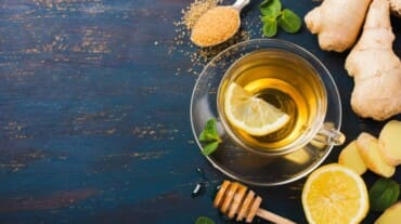 Looking to heal your body? Then fetch these 10 powerful ingredients from your kitchen