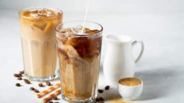 Yasmin Karachiwala's version of Nutella cold coffee is deliciously low-calorie