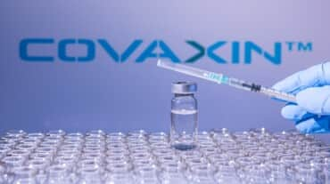 Covaxin can effectively neutralize covid-19 UK strain: ICMR