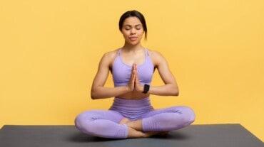 These 3 yoga asanas can help you de-stress after a tough day