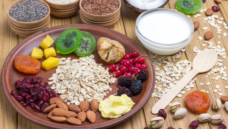 5 things you need to know before going on a high-protein diet