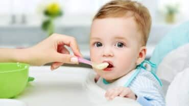 4 things about packaged baby food that you need to know about