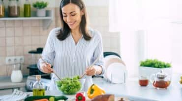 Celebrity nutritionist Pooja Makhija shares 3 tips for enhanced efficacy of the Covid-19 vaccine