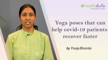 Yoga Masterclass | Yoga Poses That Can Help Covid-19 Patients Recover Faster