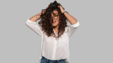Try these 3 natural hair masks for curly hair to get soft and shiny locks