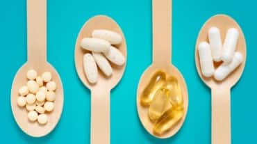 Here are 3 supplement combinations that should always be taken together