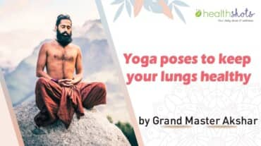 Yoga Masterclass | Yoga Poses To Keep Your Lungs Healthy