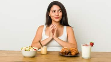 Improve your health with these 3 nutritionist-recommended tips on mindful eating