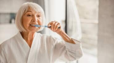 Dental care: The ultimate guide to oral hygiene for older adults