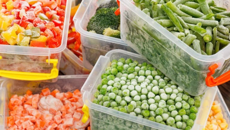 Here are 7 reasons why you should think twice before eating frozen food