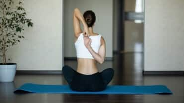 Try these 5 yoga stretches to reduce bulges and tone up your back