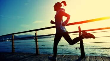 Not just your fitness level, playing sports can boost your mental health too