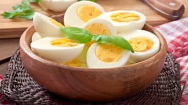 egg and paneer together for weight loss