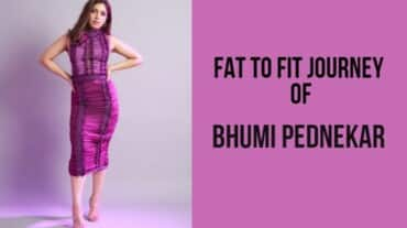 weight loss stories of Bollywood actress