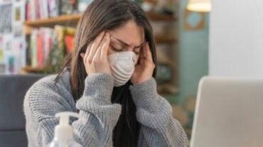 इस अध्ययन के अनुसार हल्के कोरोनावायरस लक्षणों के भी हो सकते हैं दीर्घकालिक परिणाम