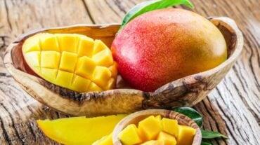 National Mango Day : बीटा कैरोटीन में समृद्ध आम है आपकी सेहत के लिए बहुत खास